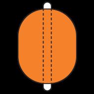 Model B1318A Type A Barrier Float