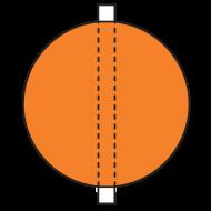 Model B1400B Type B Barrier Float